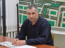 Марухненко Сергей Владимирович