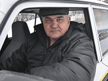 Маточкин Александр Васильевич