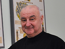 Вербенко Юрий Иванович