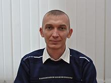 Волошенко Роман Павлович