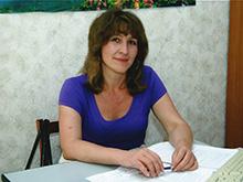 Василенко Наталья Петровна