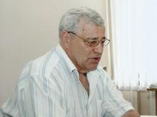 Смочилин Олег Александрович