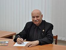 Винокурцев Георгий Георгиевич