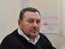 Передеренко Владимир Васильевич