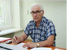 Суворин Александр Петрович